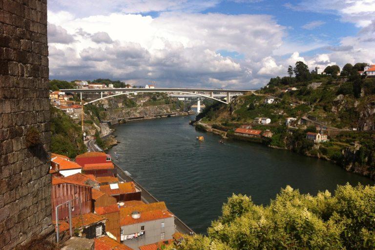 Reisebericht Porto