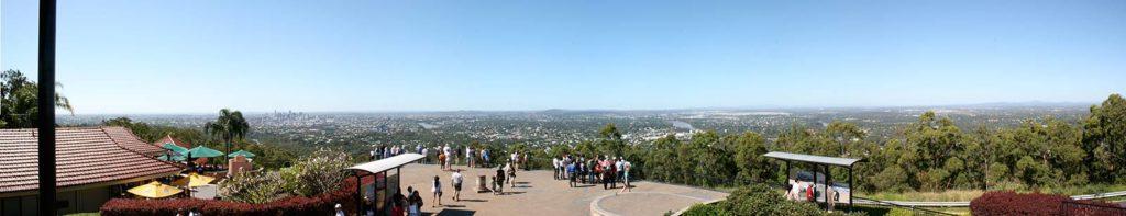 Reisetipps Brisbane Sehenswürdigkeiten