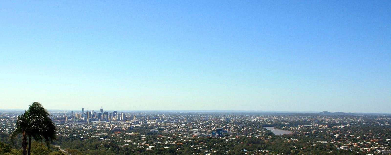 6 Sehenswürdigkeiten in Brisbane, Australien