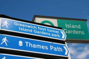 england-london-foottunnel