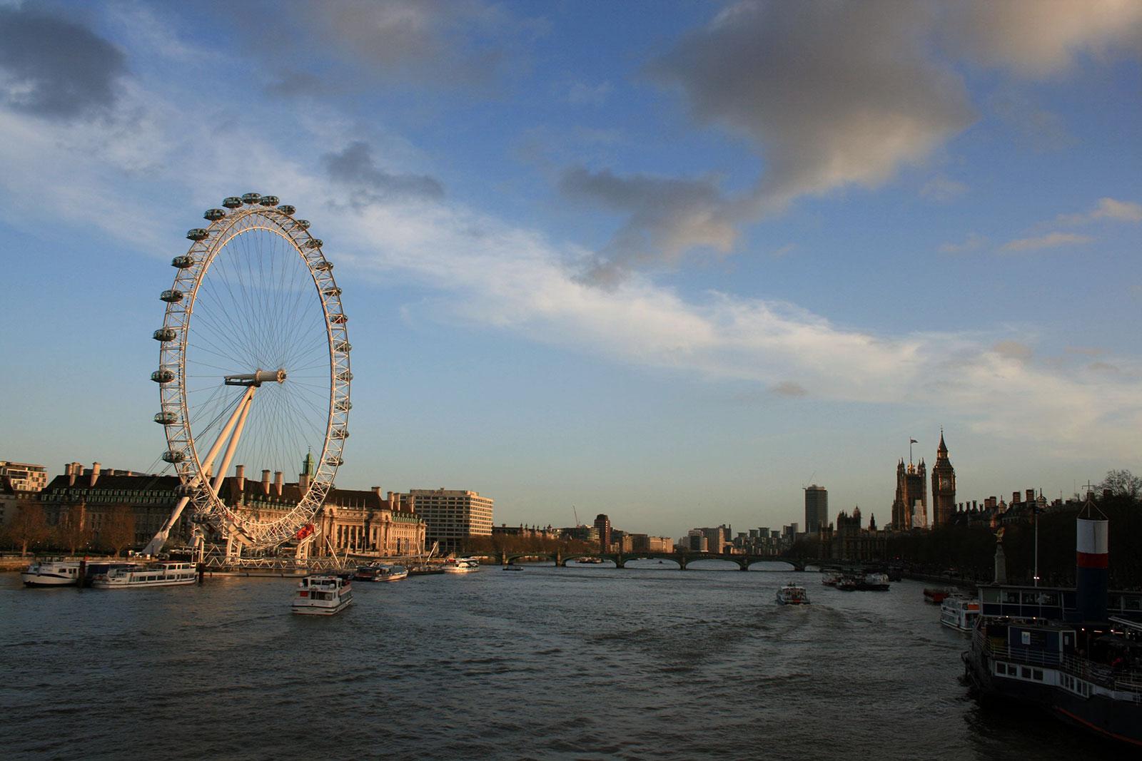 London: Eine Wahnsinns-Stadt, die man gesehen haben muss!
