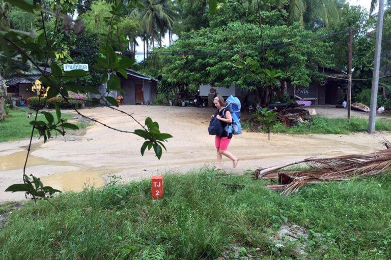 Backpacking in Thailand, Koh Samui; Packliste für Thailand Urlaub