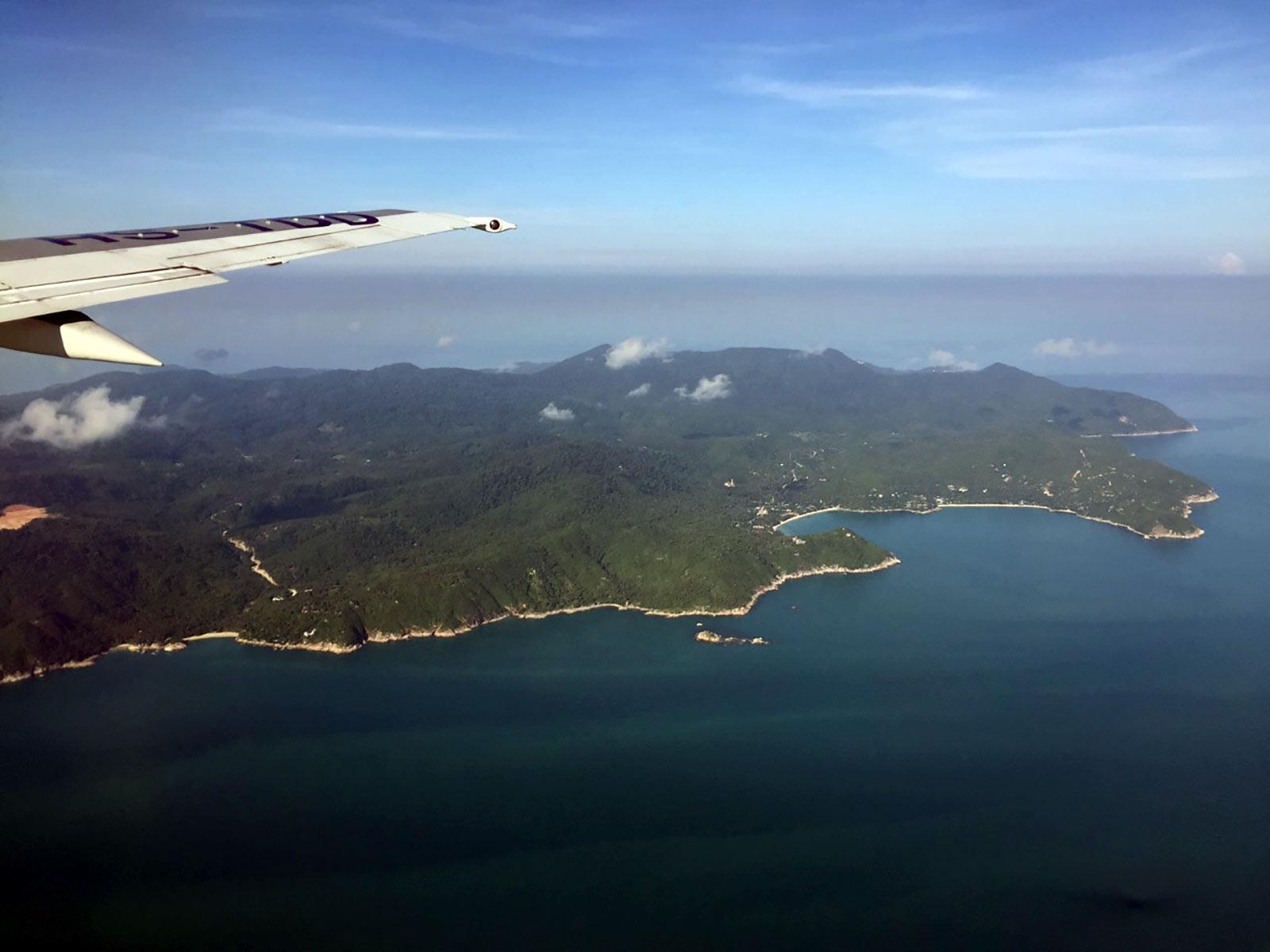 Praxistipps Koh Samui, Thailand, Backpacking Urlaub
