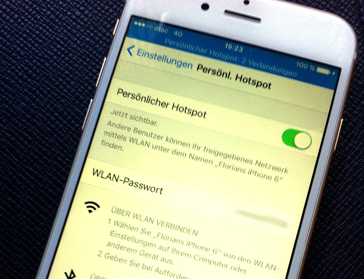 Mobiles Internet in Thailand, WLAN Thailand