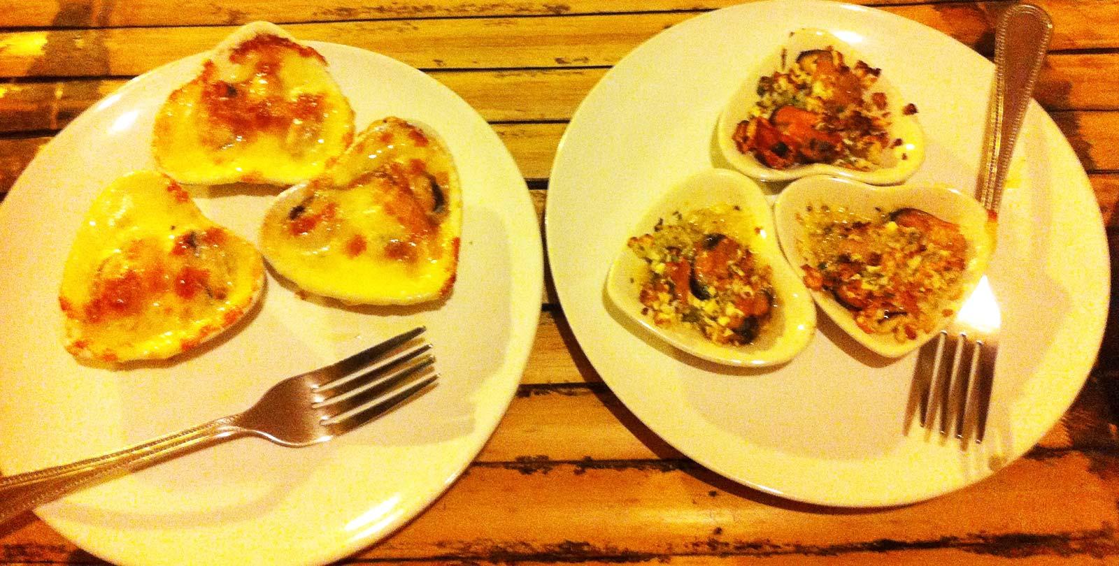 Koh Samui Reise Tipps; Restaurant Tipps Koh Samui;