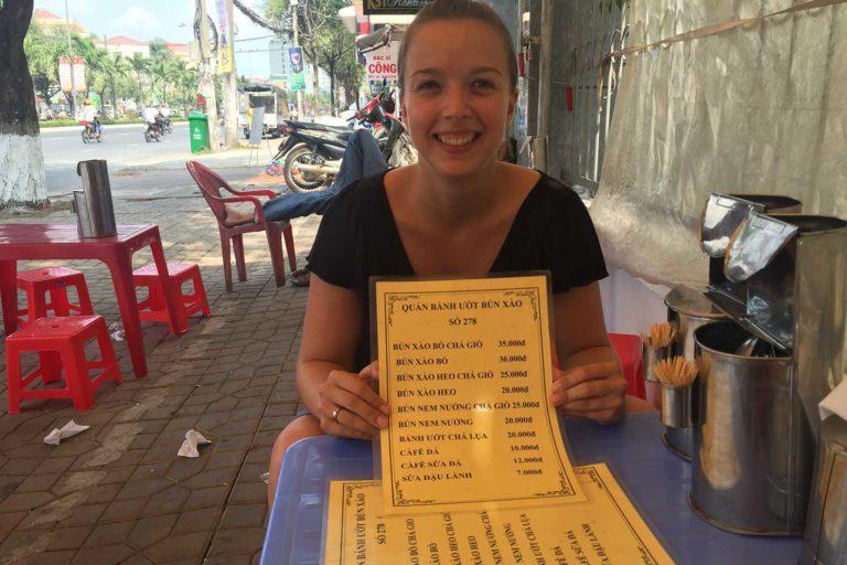 Sprach-Basics Vietnamesisch