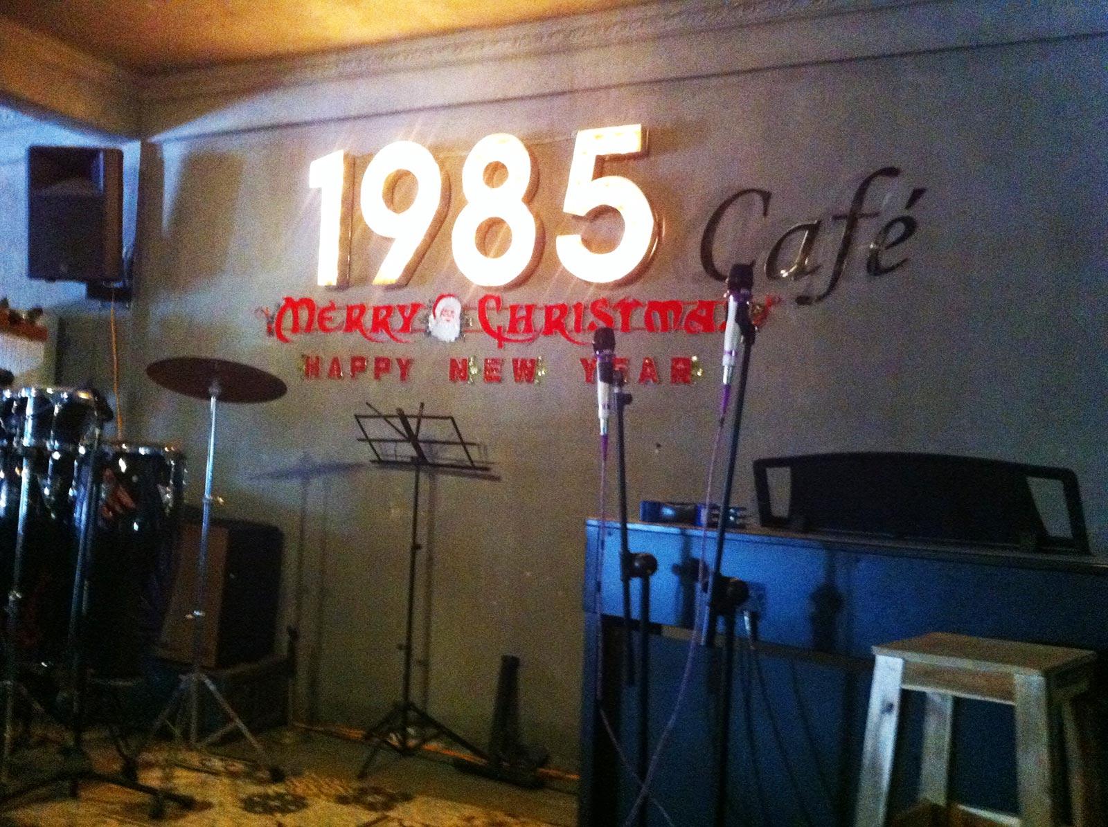 Can Tho 1985 Café