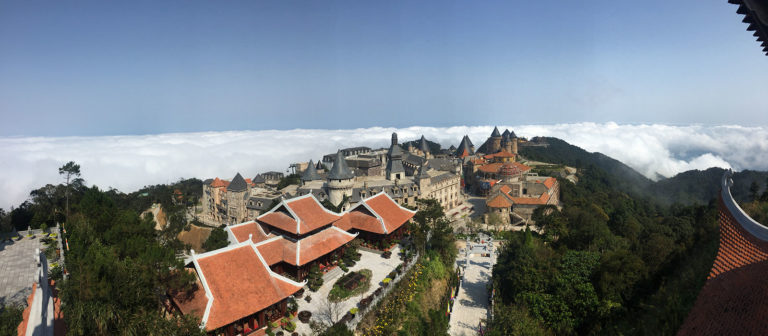 Da Nang Ba Na Hills Resort, Reisetipps Vietnam Rundreise