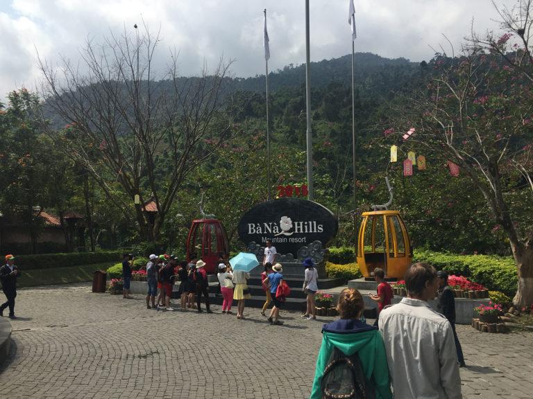 Da Nang Ba Na Hills Resort