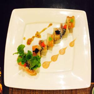 Banjiro Sushi Restaurant