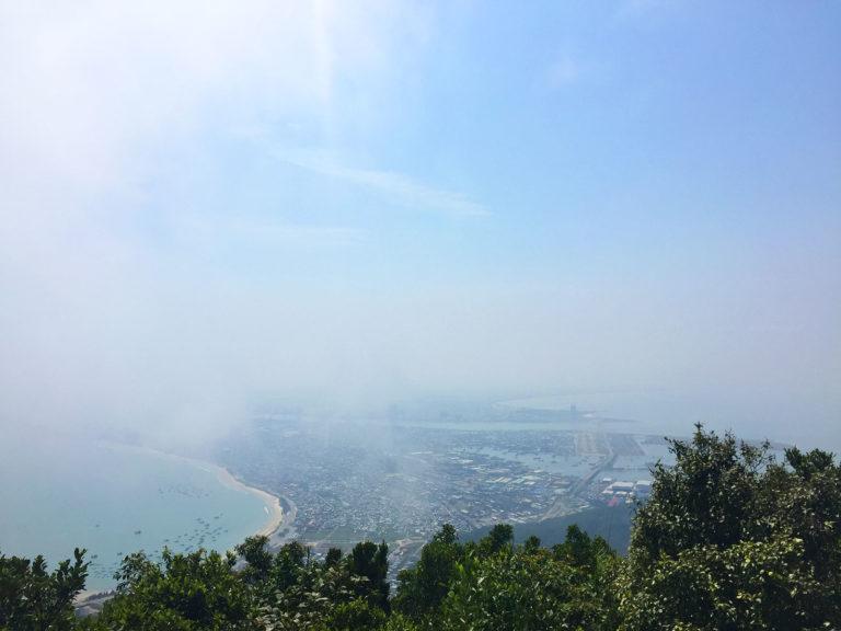 Da Nang Monkey Mountain