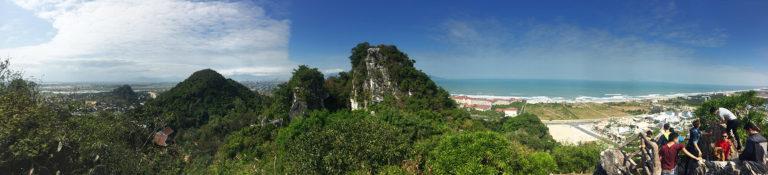 Sightseeing-Trips in Da Nang, Vietnam, Da Nang, Marble Mountains