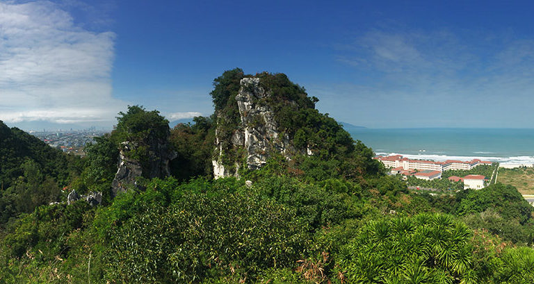 Sightseeing-Trips in Da Nang, Vietnam, Da Nang, Marble Mountains