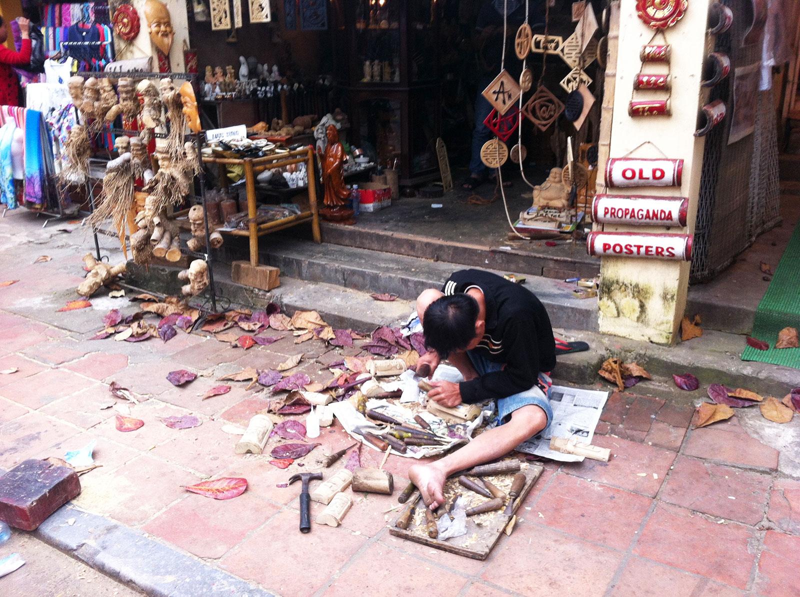Reisetipps Vietnam, Hoi An, Ancient Town