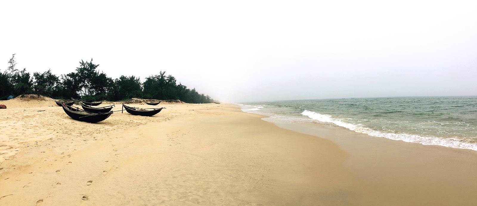 Hue Beach Bar, Vietnam