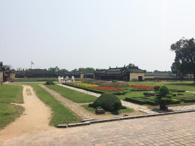 Kaiserstadt Hue, Vietnam, Reisetipps