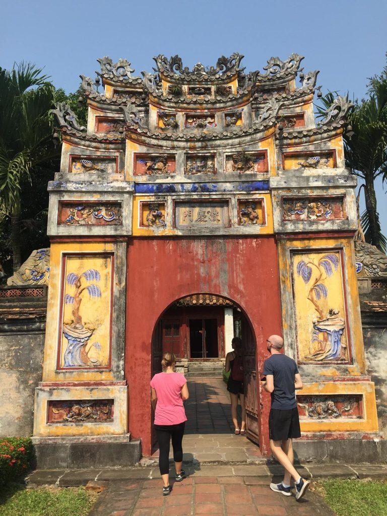 Kaiserstadt Hue, Vietnam Reisetipps