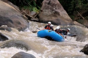 Aktivitäten und Sehenswürdigkeiten in Chiang Mai