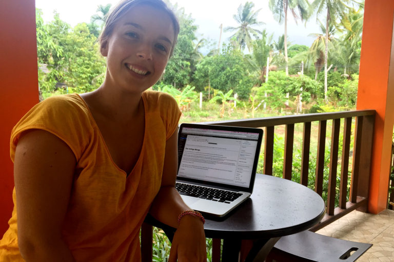 Reiseerfahrung, Thailand, Koh Samui