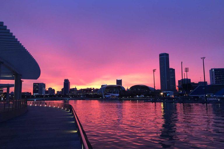 Städtereise Singapur Urlaub: Reisetipps