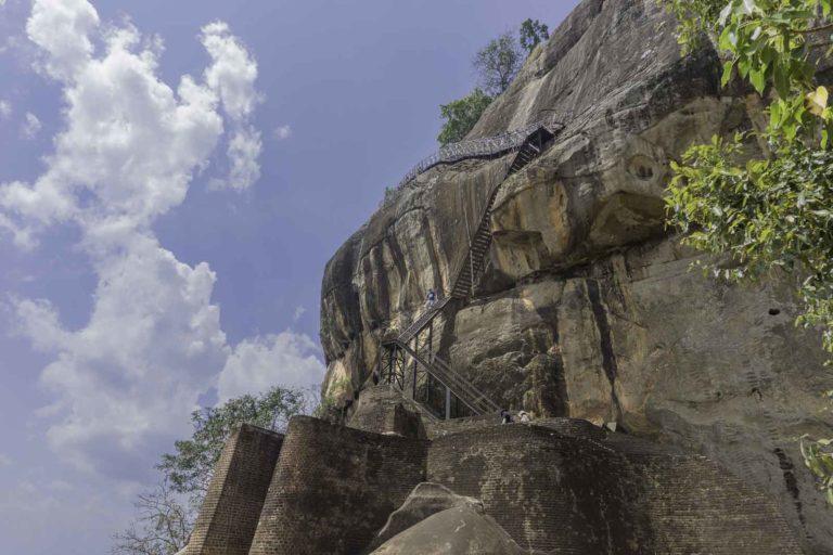 Reiseroute für drei Wochen Sri Lanka