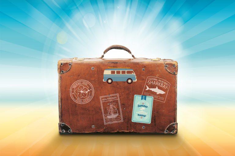 Geschenkideen für Reiselustige Reisende Weltenbummler Reisegeschenke