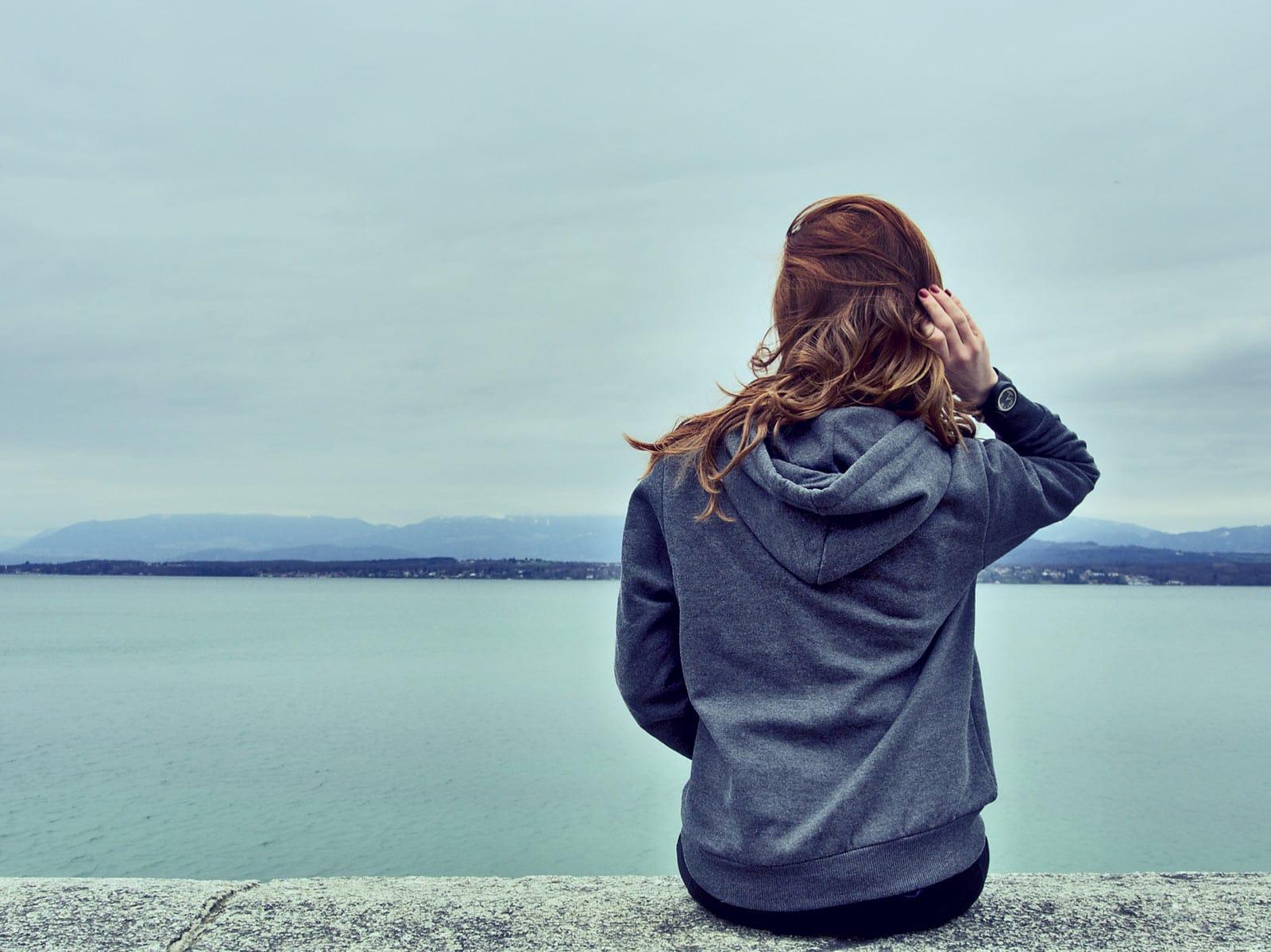 Sweatshirts und Hoodies für Reisende