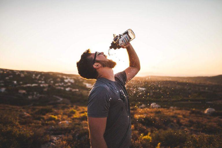 die beste faltbare trinkflasche