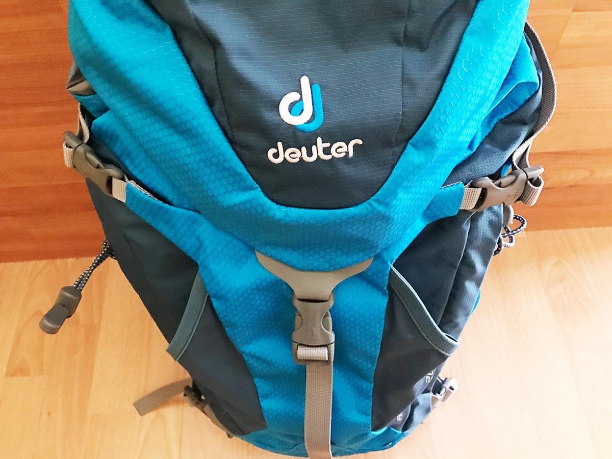 Der beste Rucksack für Backpacker