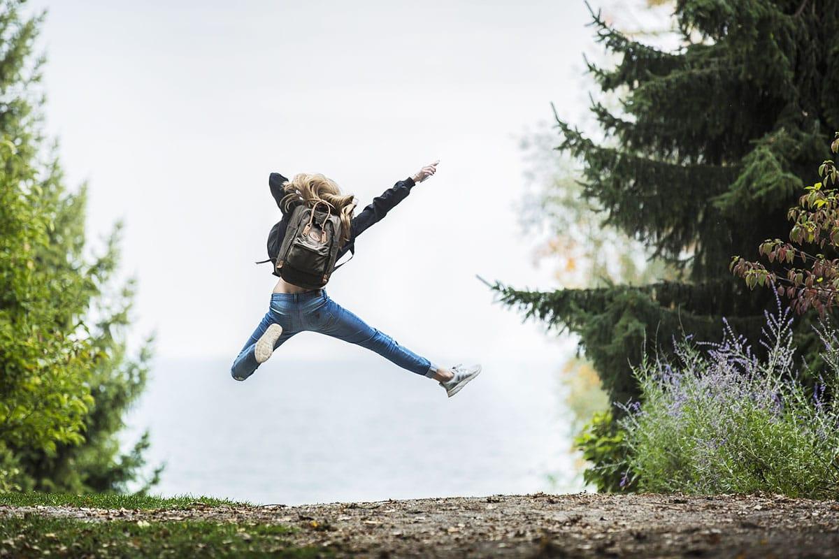 Backpacking für Anfänger: Das musst du wissen