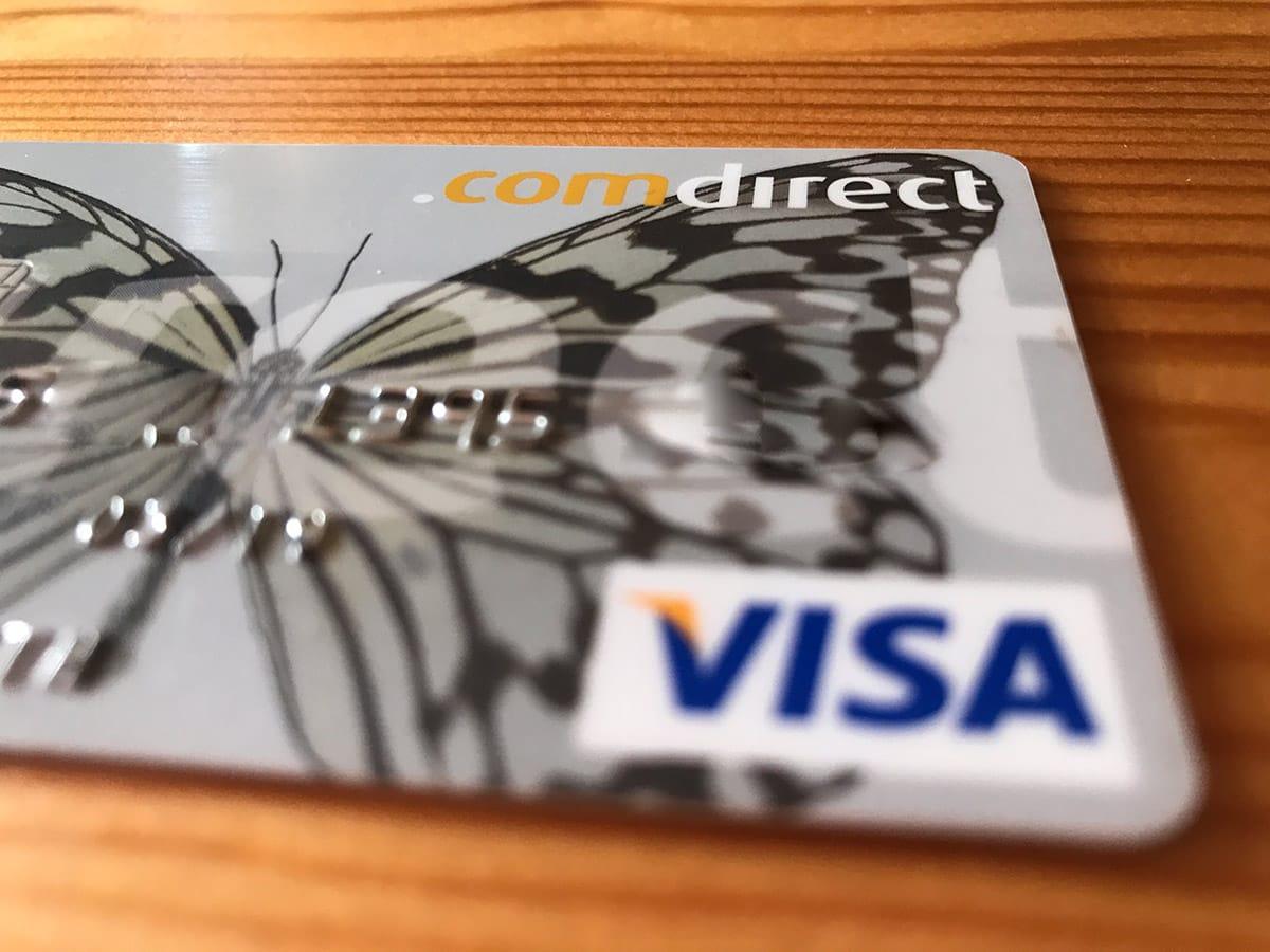 Die beste Kreditkarte zum Reisen