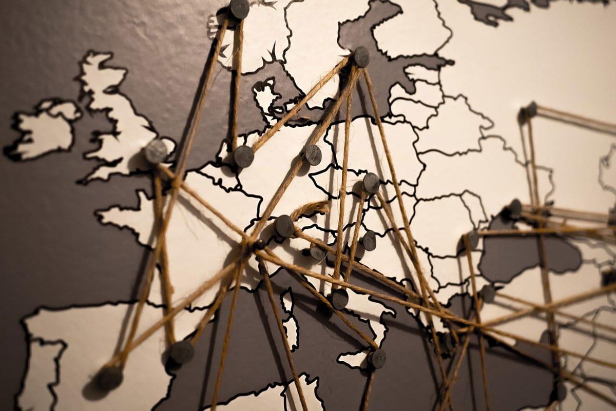 Mobiles Internet; Der beste mobile WLAN-Router für unterwegs