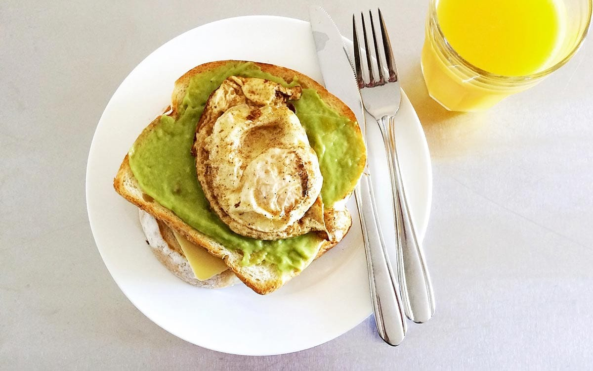 7 einfache Backpacker Rezepte für\'s Frühstück - selbstgemacht ...