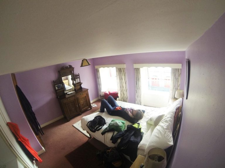 Airbnb Irland