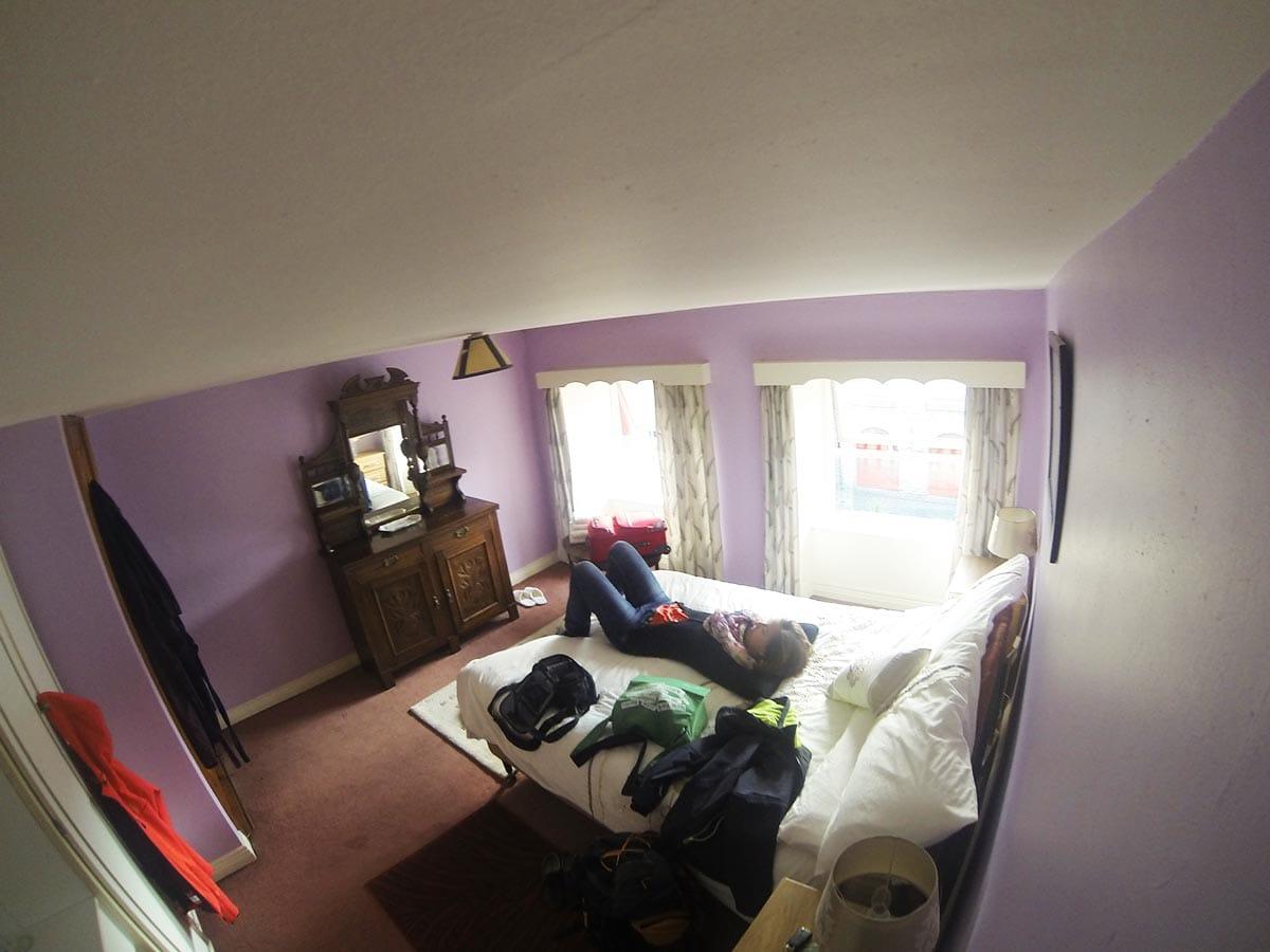 Meine Erfahrungen mit Airbnb - Mit Home Sharing um die Welt ...
