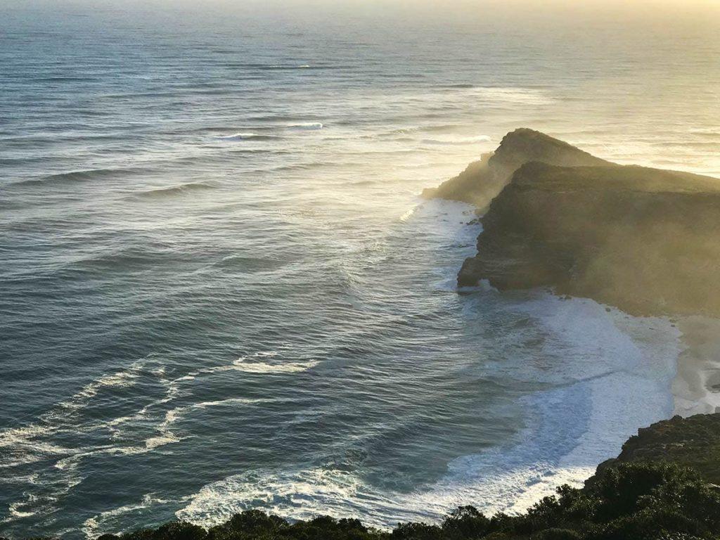 Reisetipps für Kapstadt Cape Point, Kap der guten Hoffnung