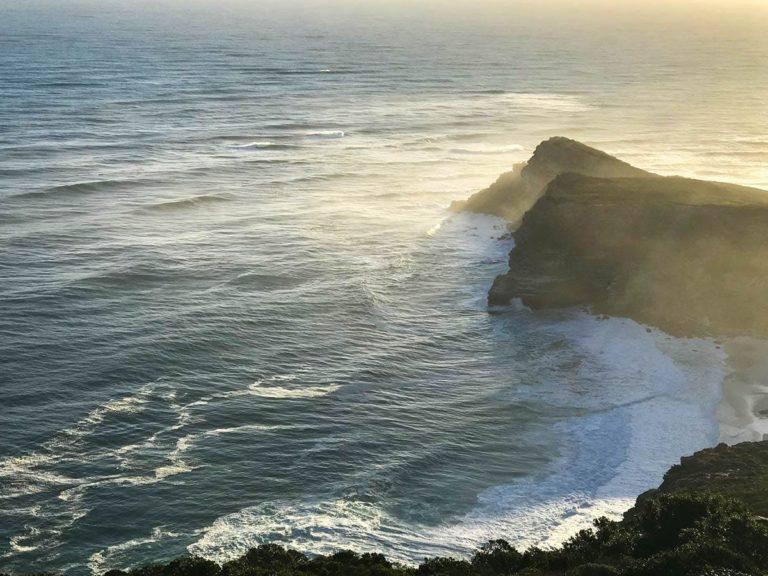 Kapstadt Cape Point, Kap der guten Hoffnung