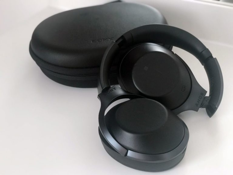 Der beste Noise Cancelling Kopfhörer