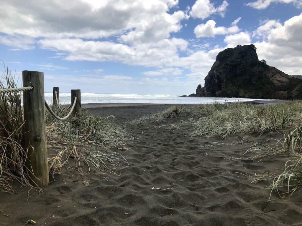 Roadtrip durch Neuseelands Nordinsel; Neuseeland Rundreise; Roadtrip Neuseeland Route