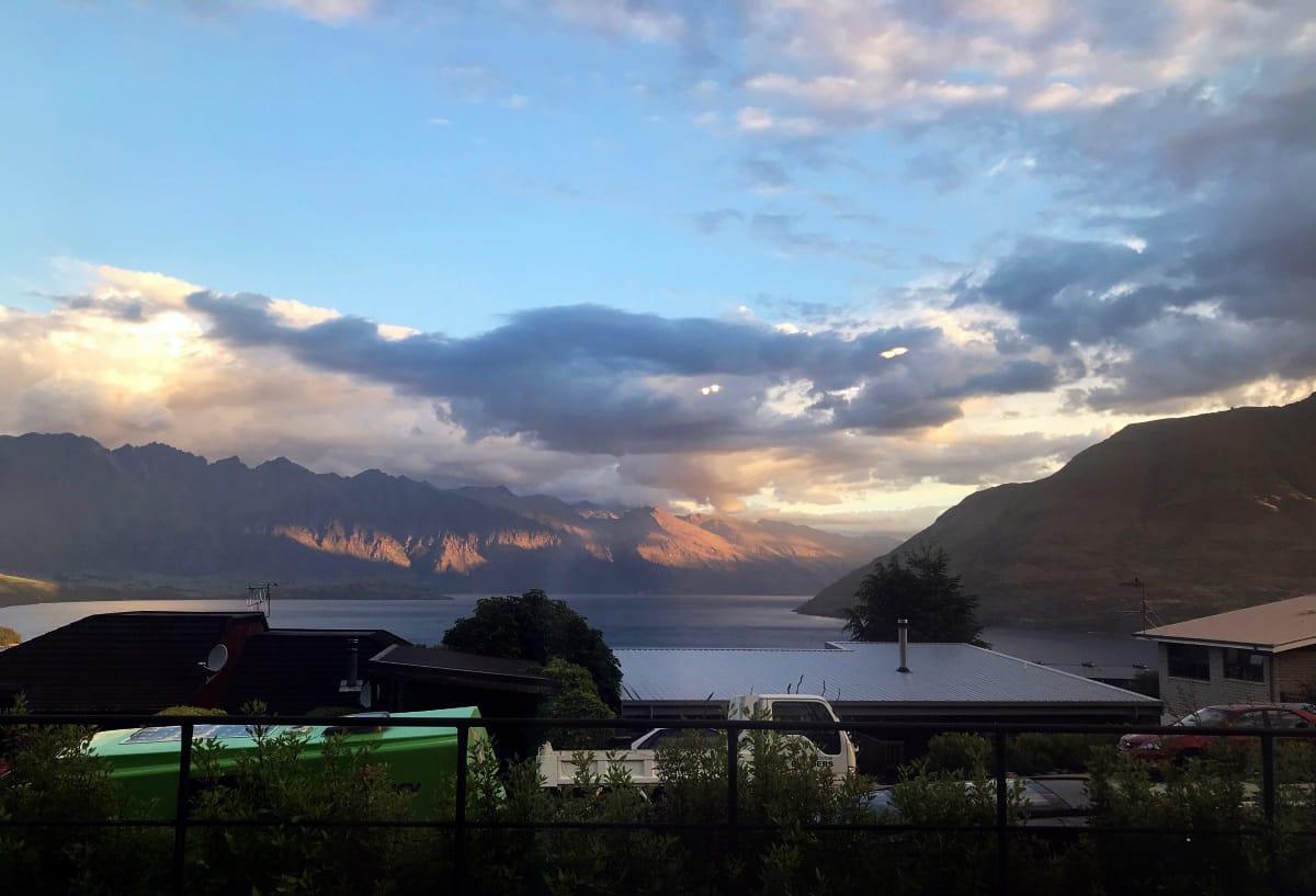 Roadtrip Neuseeland Südinsel: Queenstown