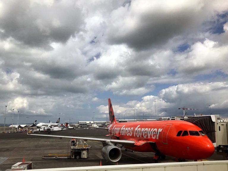 Reisekosten Neuseeland Rundreise; Neuseeland Inlandsflug Kosten