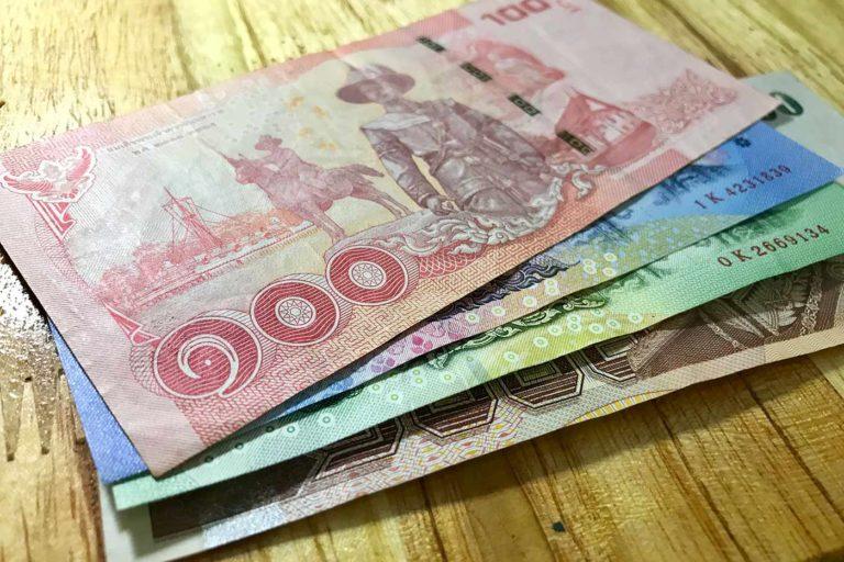 Was kosten 2 Wochen Chiang Mai, Thailand