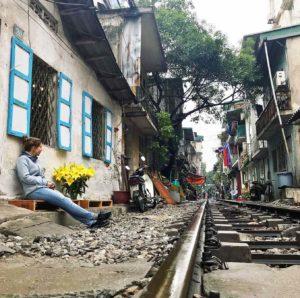 Sehenswürdigkeiten Hanoi Old Quarter