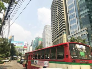 Reisebericht Bangkok