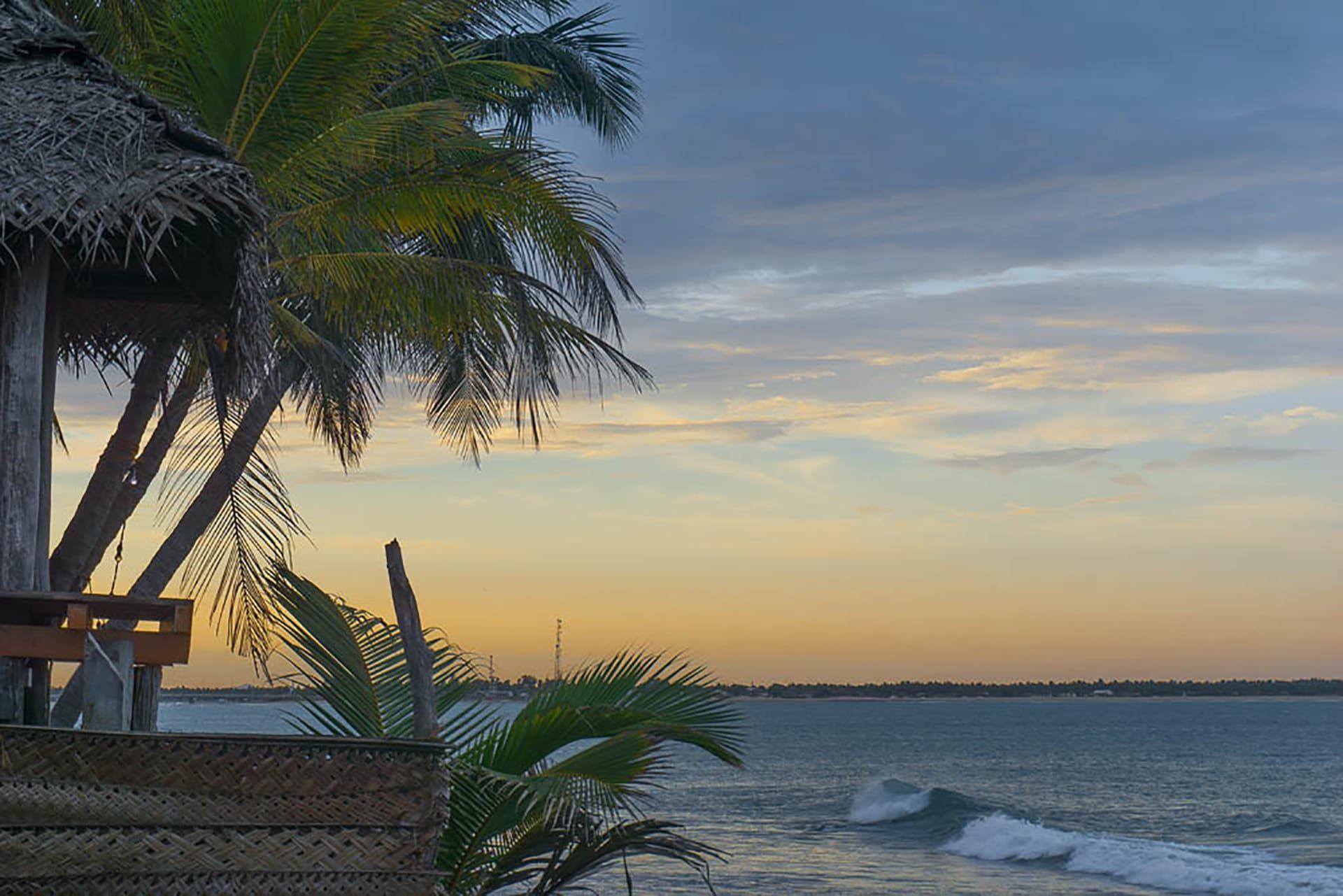 Reisebericht Sri Lanka Arugam Bay Reisetipps