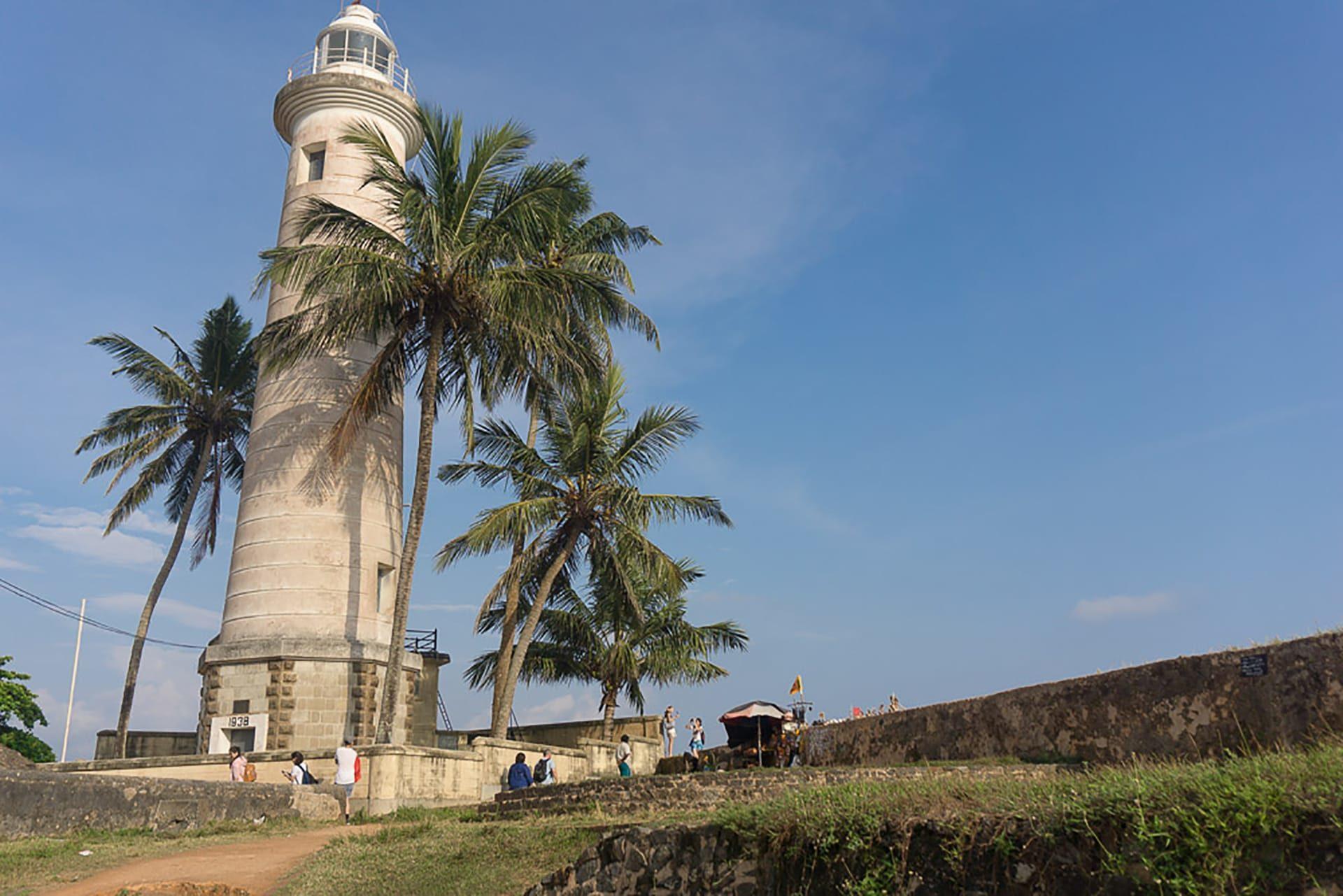 Reisebericht Galle Sri Lanka