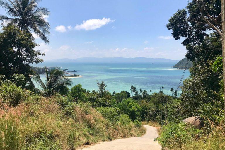 Reisebericht Koh Phangan: Reisetipps zu Wetter, Klima, Hotels, Sehenswürdigkeiten