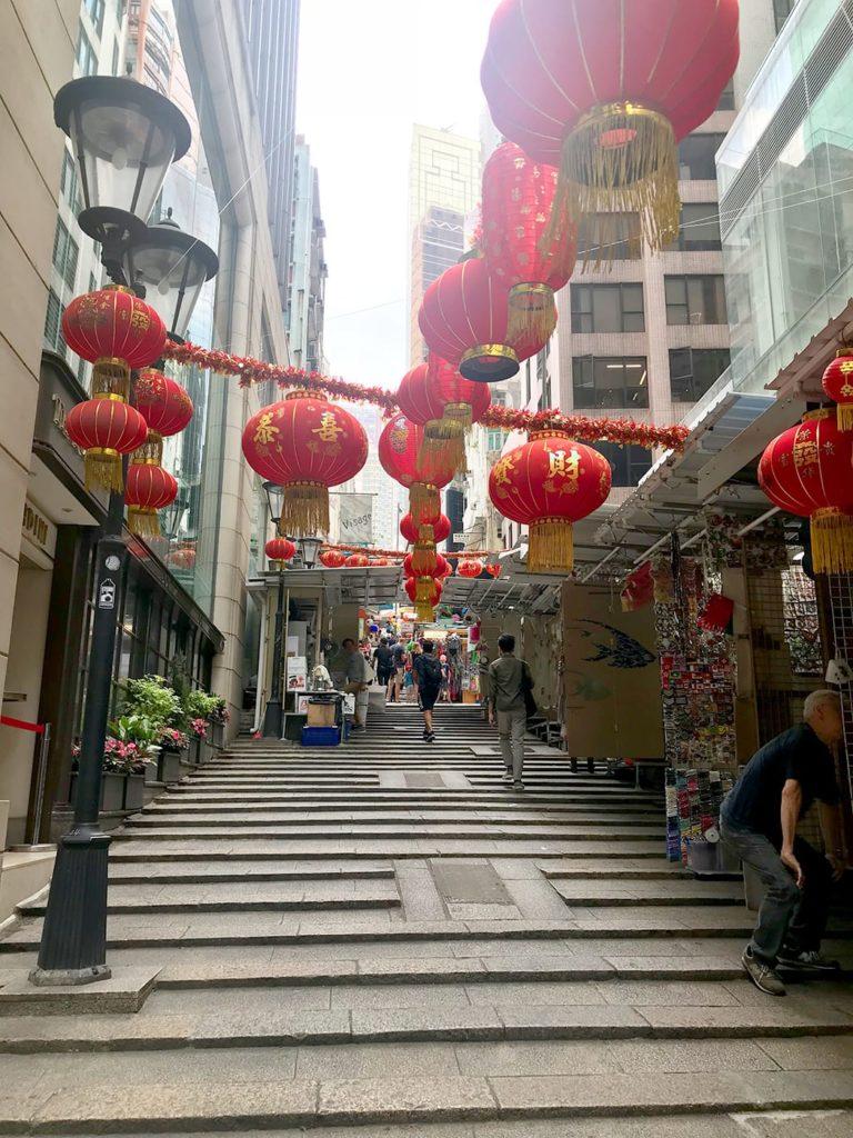 Hong Kong Reiseerfahrungen