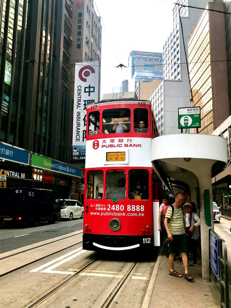 Hongkong Reisetipps