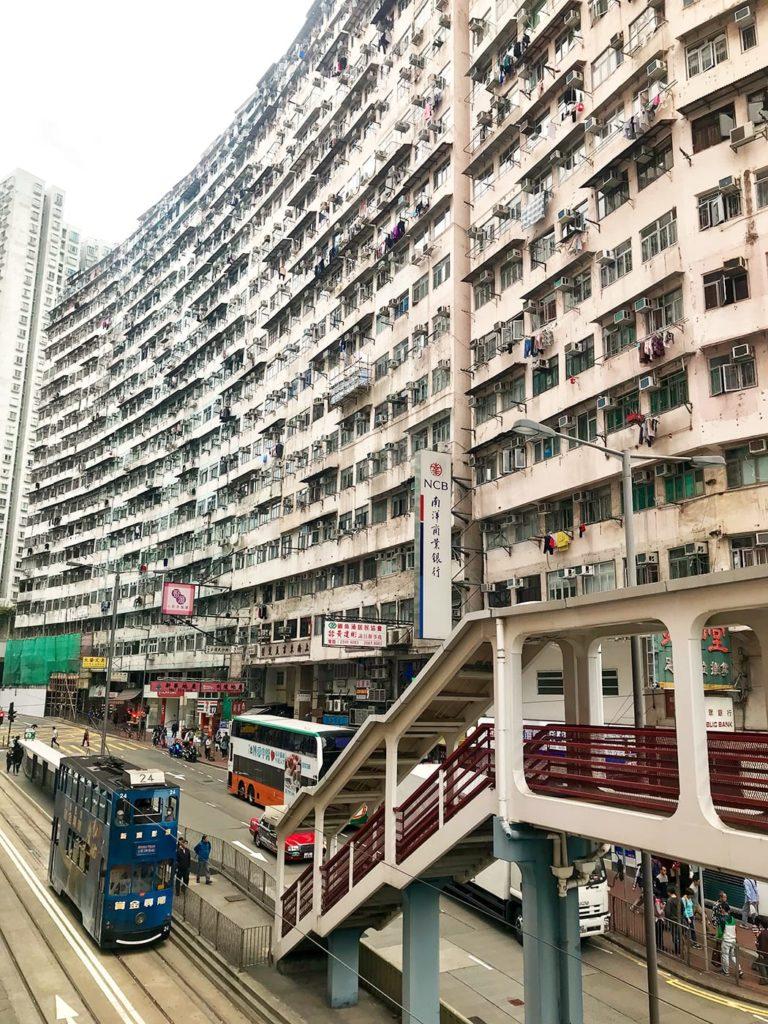 Hong Kong Urlaubstipps
